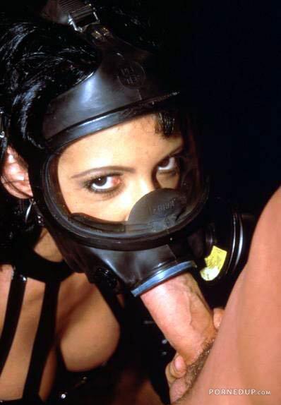 latex free blow job porn
