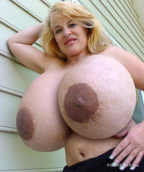 Big brown tits pictures