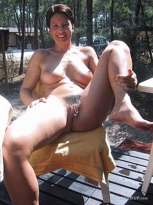 solo chubby nude girls camping