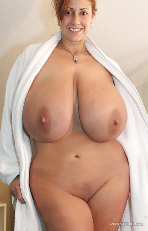 mom big mature tits Bbw