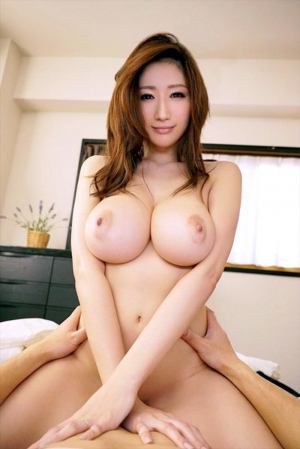 big boob asian
