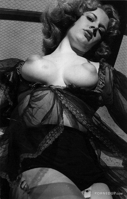 Vintage Big Nipples 13