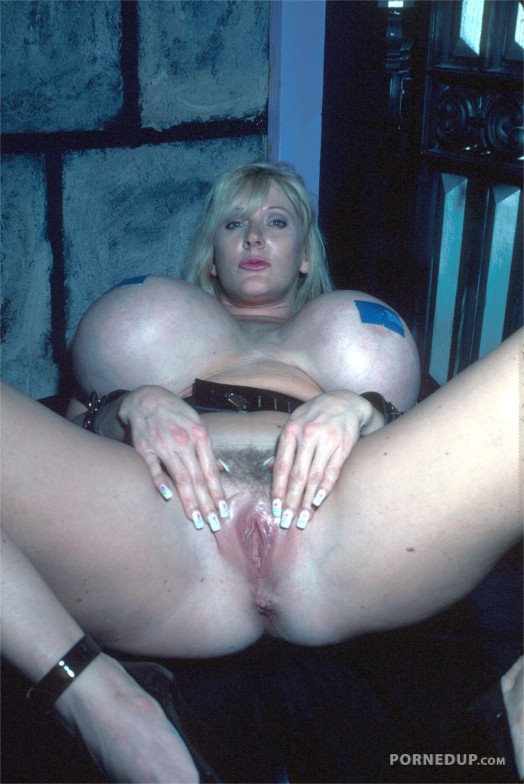 tits pussy fake Big