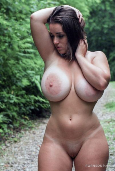 Big Natural Boobs - Porned Up-2698