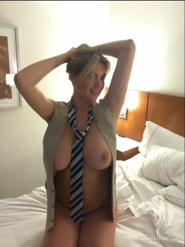 Step Mom Shares Hotel Room