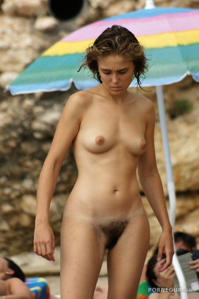 Round and brown nude pics