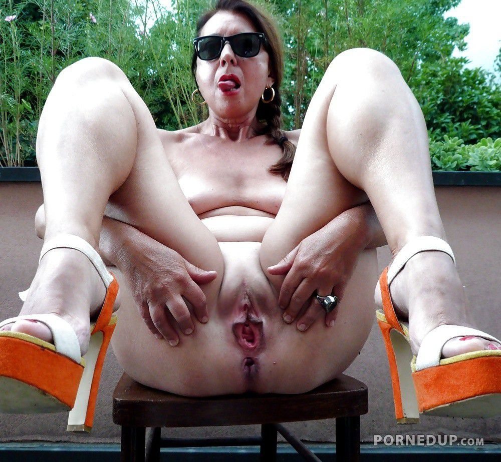 Big sexy northern milf-6388