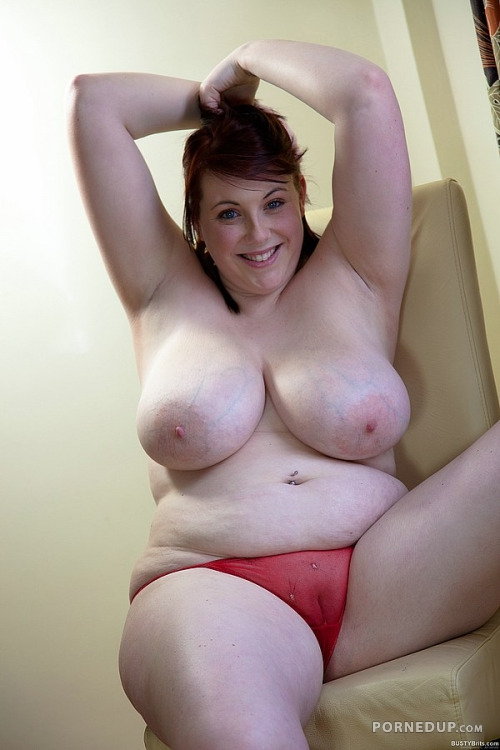Fat naked tits