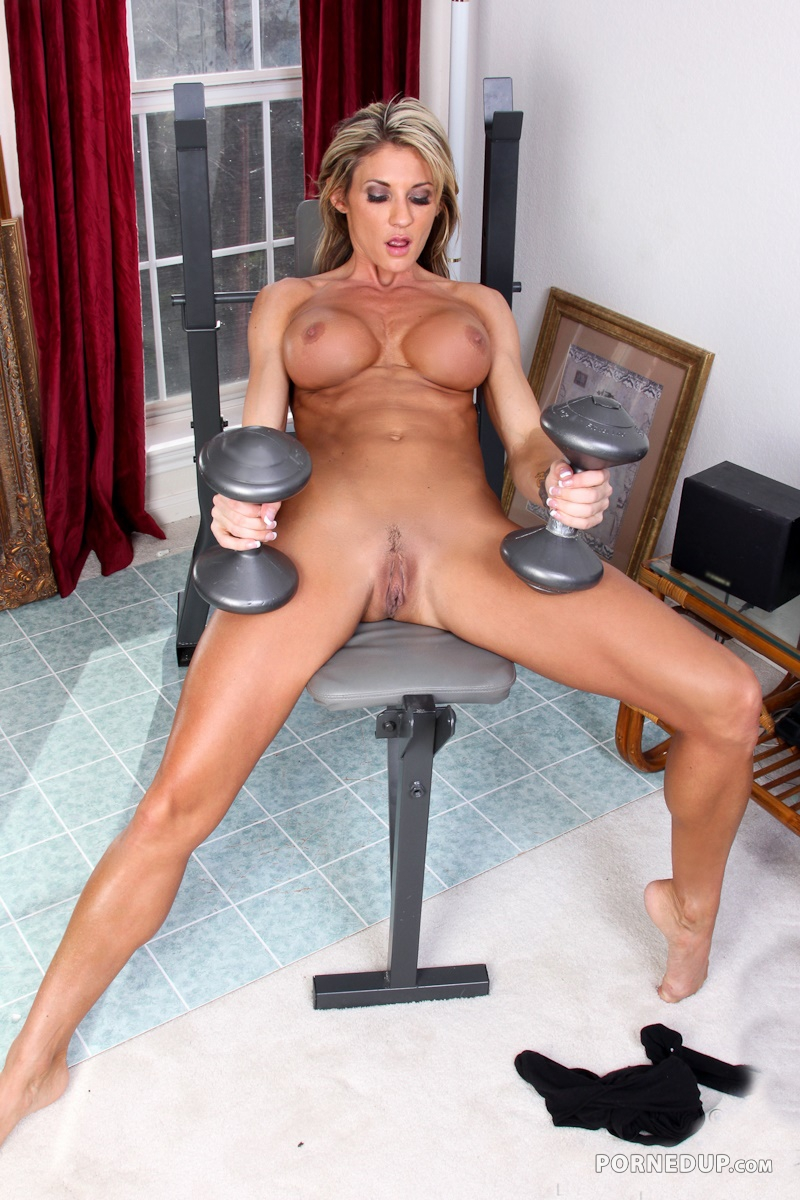 Milf lexus fitness beautiful