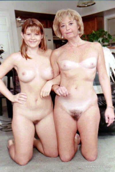 Original sin nude