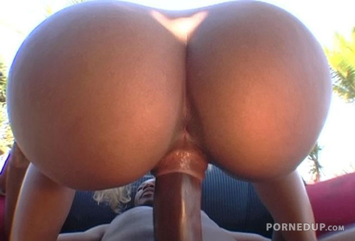 Huge Ass Black Dick