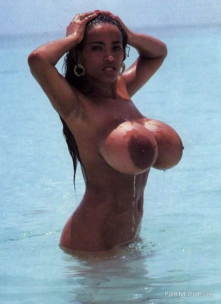 topless work selfies