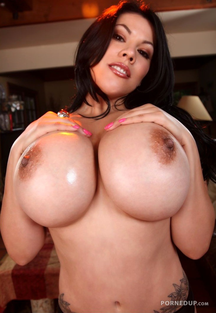 Hispanic tits