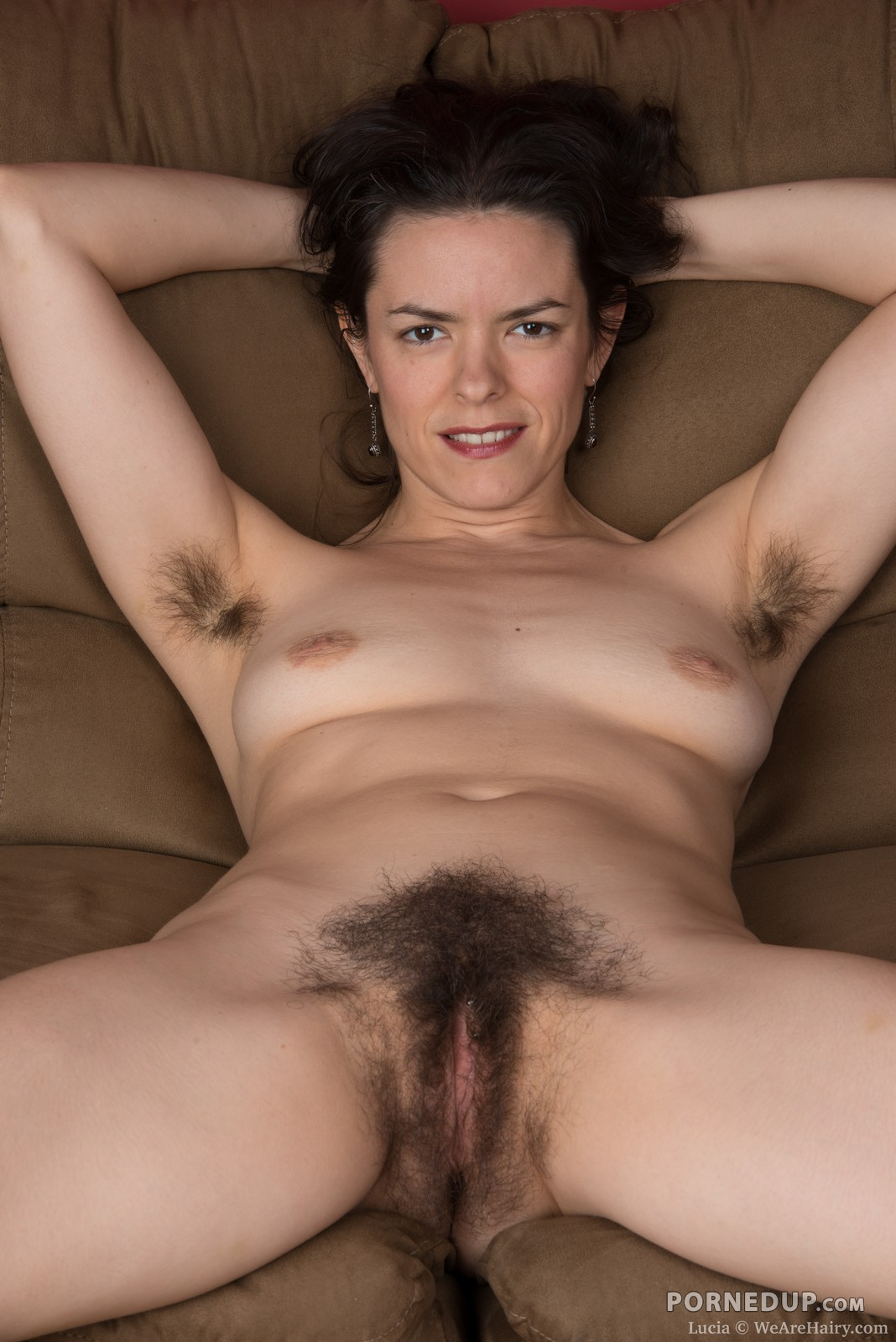 Unfortunately! And Hairy milf free pic would
