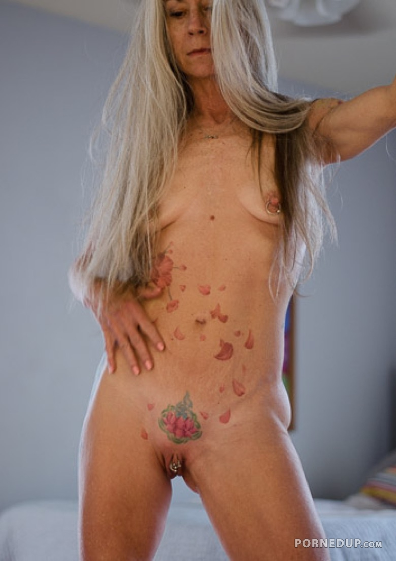 Shape, old tattoos mature porn Mia can