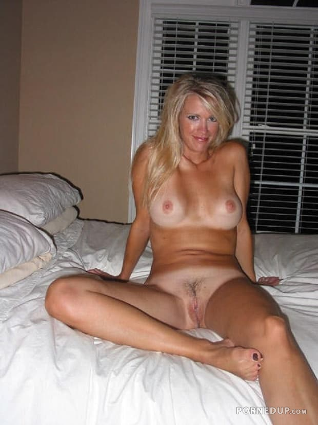 Naked Milf Tanlines - Porned Up-2564