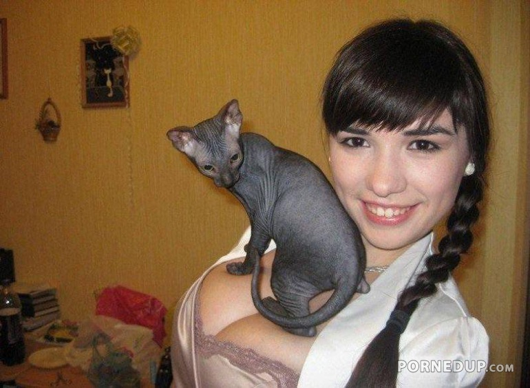 Funny pics of naked pussys — 9