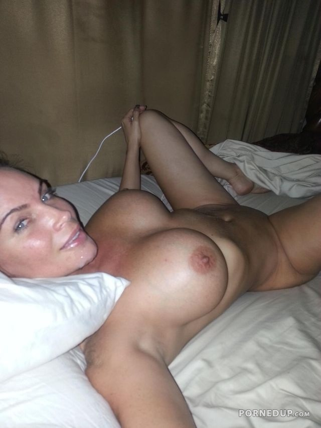Wife tits cum understood not