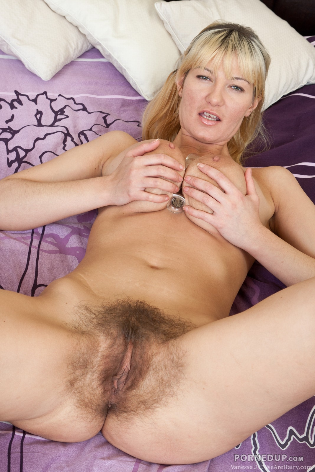 Hairy Poon - Porned Up-6387