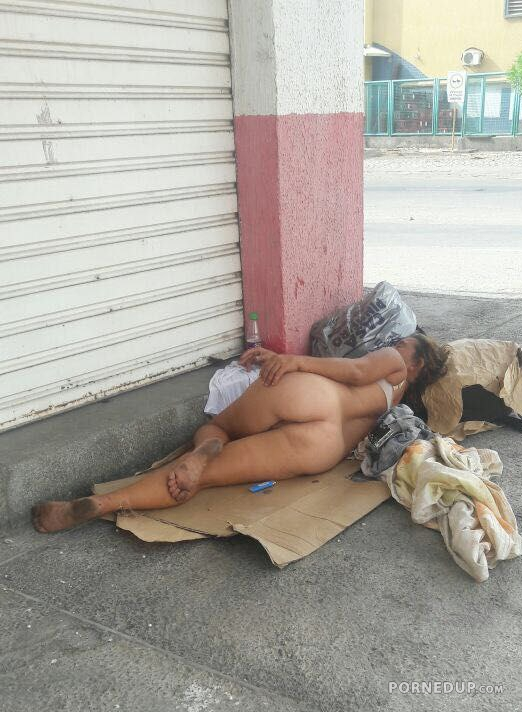 Homeless porn videos-7244