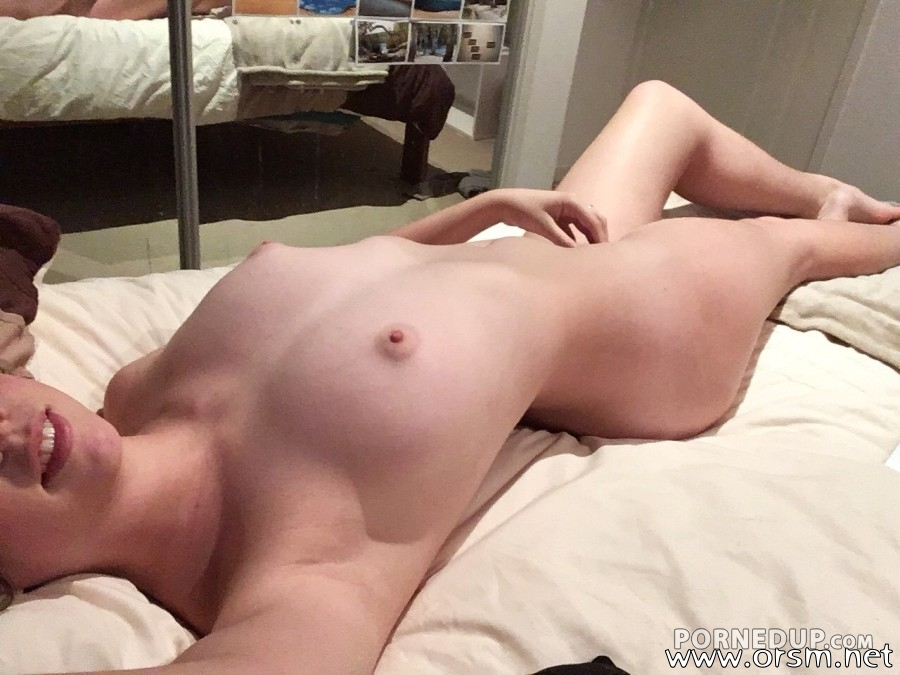 naked women with finger up her vagina