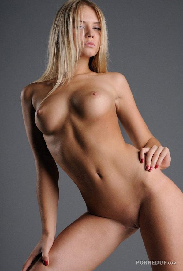 Blonde Por