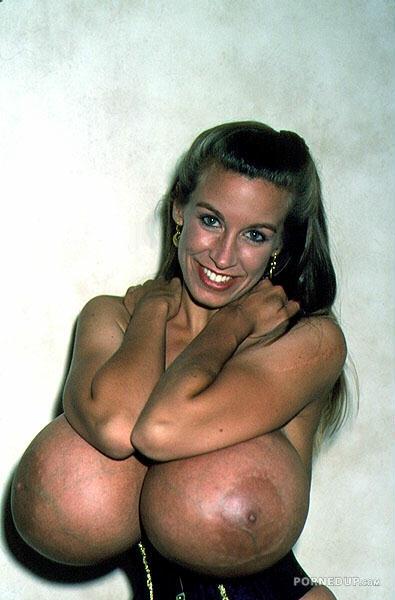 Gross tits