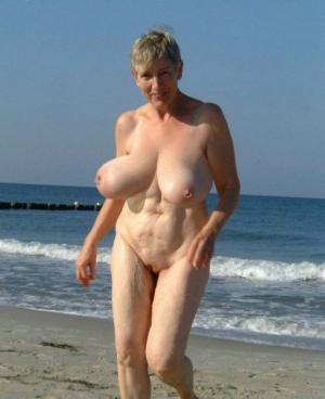 pierced granny porn
