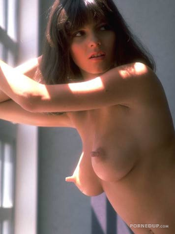 naked girl with long nipples